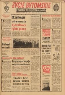 Życie Bytomskie, 1968, R. 12, nr 50 (628)