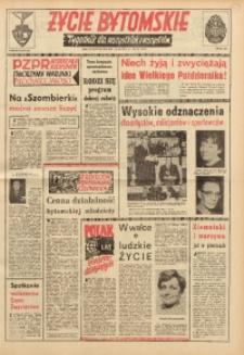 Życie Bytomskie, 1970, R. 14, nr 44 (727)