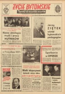 Życie Bytomskie, 1970, R. 14, nr 47 (730)