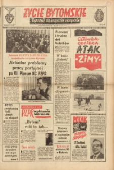 Życie Bytomskie, 1971, R. 15, nr 2 (737)