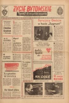 Życie Bytomskie, 1971, R. 15, nr 16 (751)