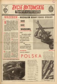 Życie Bytomskie, 1971, R. 15, nr 35 (770)
