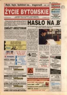 Życie Bytomskie, 1999, R. 44, nr 11 (2181)