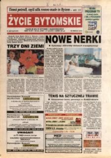 Życie Bytomskie, 1999, R. 44, nr 17 (2187)