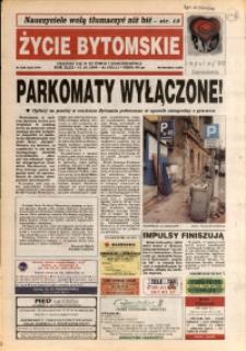 Życie Bytomskie, 1999, R. 43, nr 41 (2211)