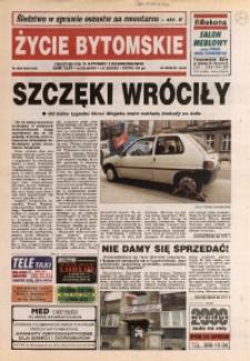 Życie Bytomskie, 2000, R. 44, nr 10 (2232)