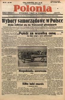 Polonia, 1938, R. 15, nr 5092