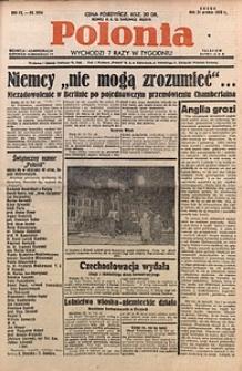 Polonia, 1938, R. 15, nr 5094