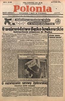Polonia, 1938, R. 15, nr 5095