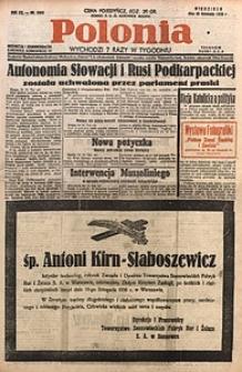 Polonia, 1938, R. 15, nr 5063