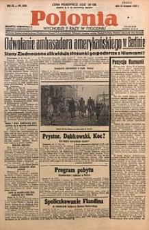 Polonia, 1938, R. 15, nr 5059