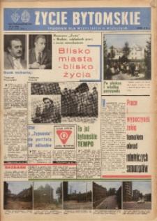 Życie Bytomskie, 1973, R. 17, nr 26 (865)