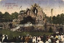 Pozdrowienie z Góry św. Anny. (G-Śl.)