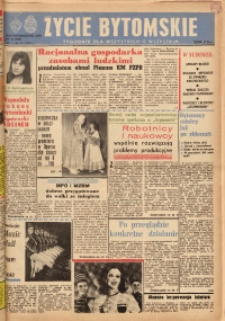 Życie Bytomskie, 1974, R. 18, nr 47 (938)