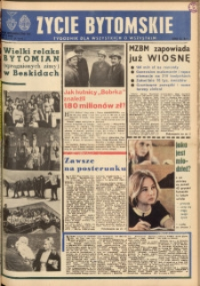 Życie Bytomskie, 1975, R. 19, nr 9 (952)