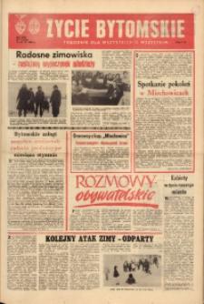 Życie Bytomskie, 1978, R. 22, nr 7 (1107)