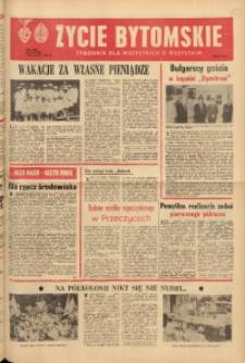 Życie Bytomskie, 1978, R. 22, nr 27 (1127)