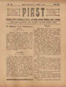Piast, 1913, R. 3, nr 18