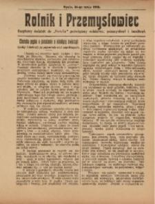 Rolnik i Przemysłowiec, R. 3, 31 maja 1913