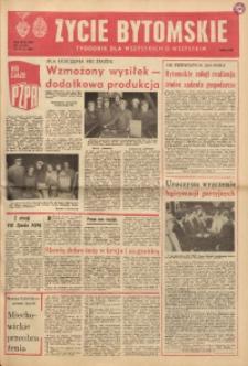 Życie Bytomskie, 1980, R. 24, nr 7 (1210)
