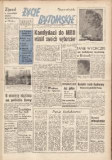 Życie Bytomskie, 1958, nr 3 (56)