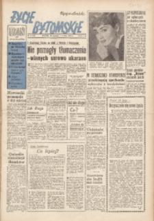 Życie Bytomskie, 1958, nr 4 (57)