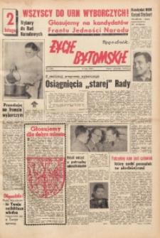 Życie Bytomskie, 1958, nr 5 (58)