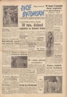 Życie Bytomskie, 1958, nr 22 (75)