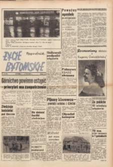 Życie Bytomskie, 1958, nr 32 (85)