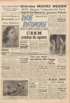 Życie Bytomskie, 1958, nr 33 (86)