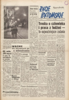 Życie Bytomskie, 1959, nr 4 (111)