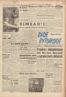 Życie Bytomskie, 1960, nr 1 (160)