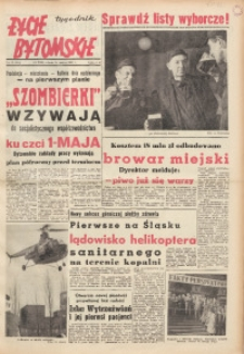 Życie Bytomskie, 1961, nr 12 (225)