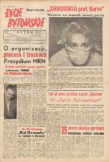 Życie Bytomskie, 1961, nr 32 (245)