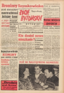 Życie Bytomskie, 1961, nr 34 (247)