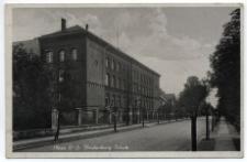 Pless O.-S. Hindenburg Schule