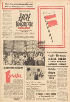 Życie Bytomskie, 1966, R. 10, nr 17 (491)