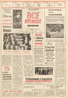 Życie Bytomskie, 1966, R. 10, nr 31 (505)