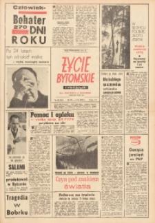 Życie Bytomskie, 1966, R. 10, nr 39 (513)