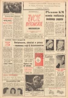 Życie Bytomskie, 1966, R. 10, nr 40 (514)