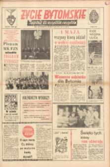 Życie Bytomskie, 1969, R. 13, nr 17 (647)