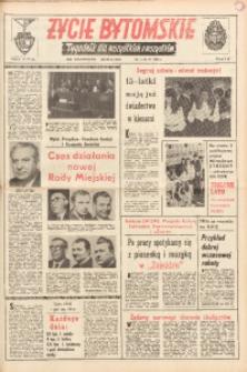 Życie Bytomskie, 1969, R. 13, nr 25 (655)