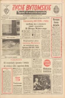 Życie Bytomskie, 1969, R. 13, nr 47 (677)