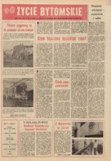 Życie Bytomskie, 1981, R. 25, nr 37 (1289)