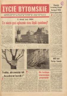 Życie Bytomskie, 1982, R. 26, nr 17 (1316)