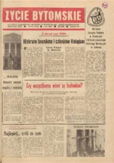 Życie Bytomskie, 1982, R. 26, nr 34 (1333)