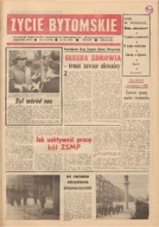 Życie Bytomskie, 1982, R. 26, nr 37 (1336)