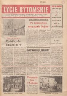Życie Bytomskie, 1983, R. 27, nr 32 (1373)