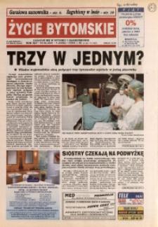 Życie Bytomskie, 2001, R. 45, nr 8 (2282)