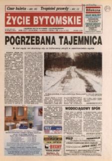 Życie Bytomskie, 2001, R. 45, nr 9 (2283)